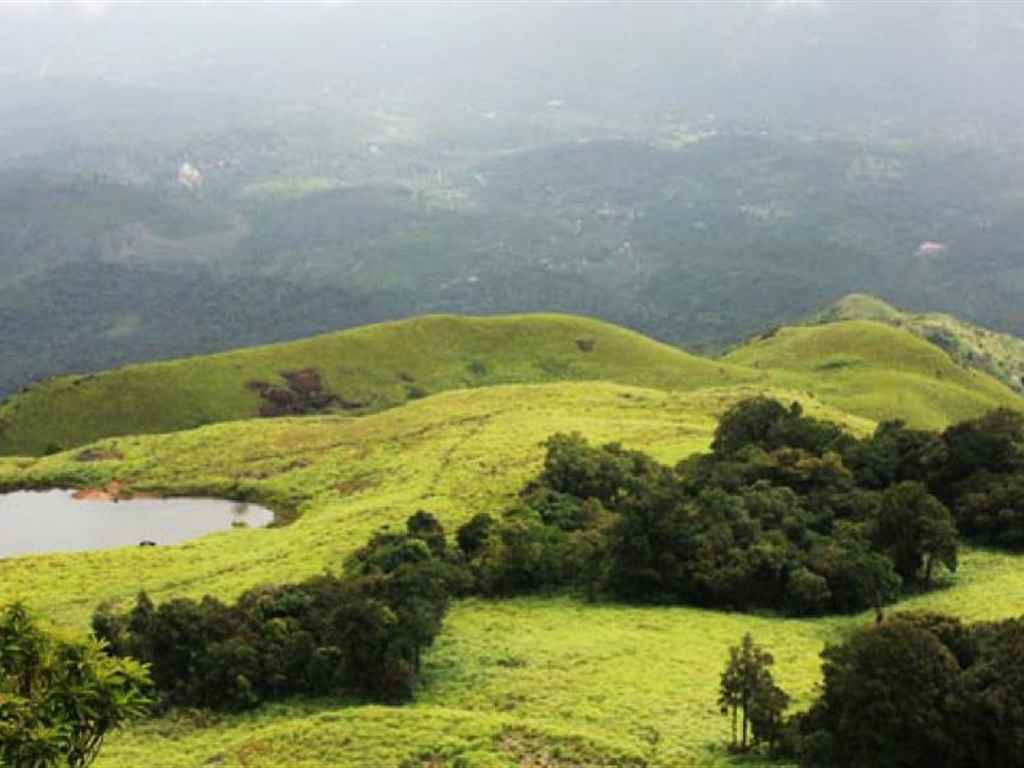 Wayanad Winter Holiday