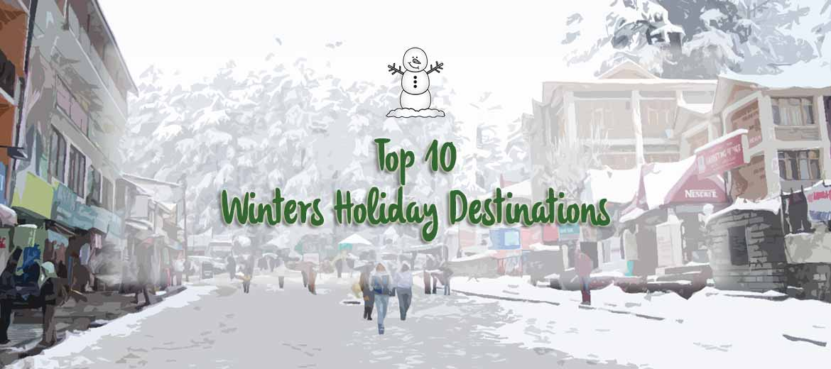 top 10 winter holiday destinations in india for 2019 2020. Black Bedroom Furniture Sets. Home Design Ideas