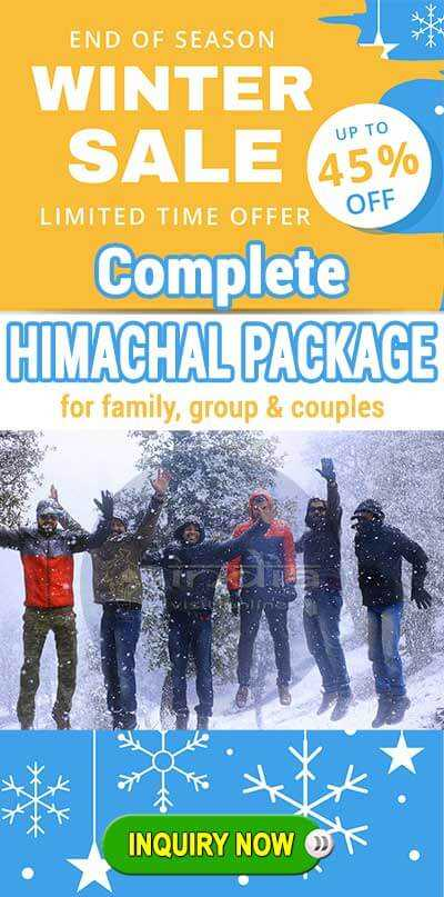 Himachal Holidays