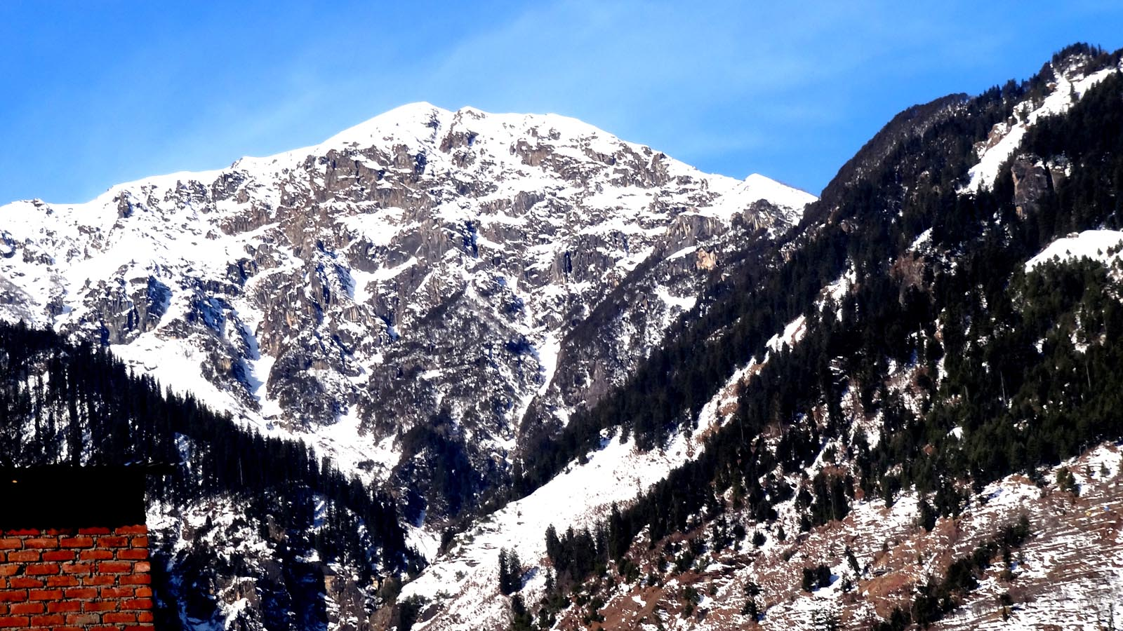 Kullu Manali Attractions