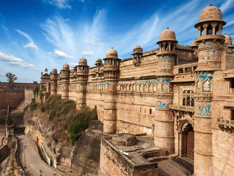 fort-of-gwalior