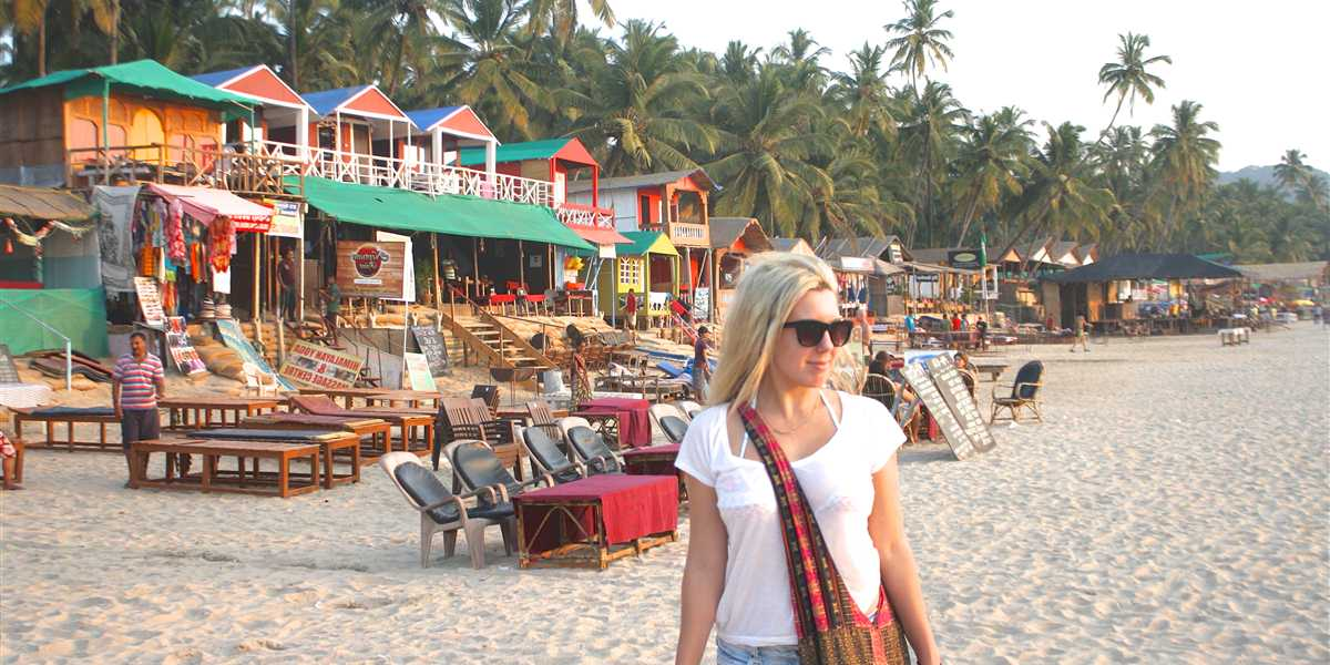 new year destinations in south india