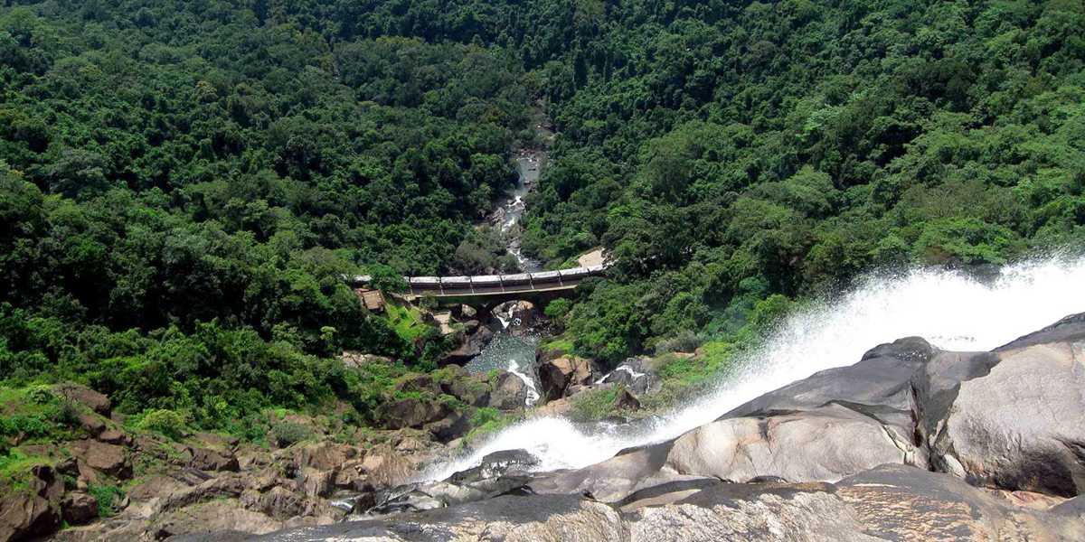 adventure sports destinations india