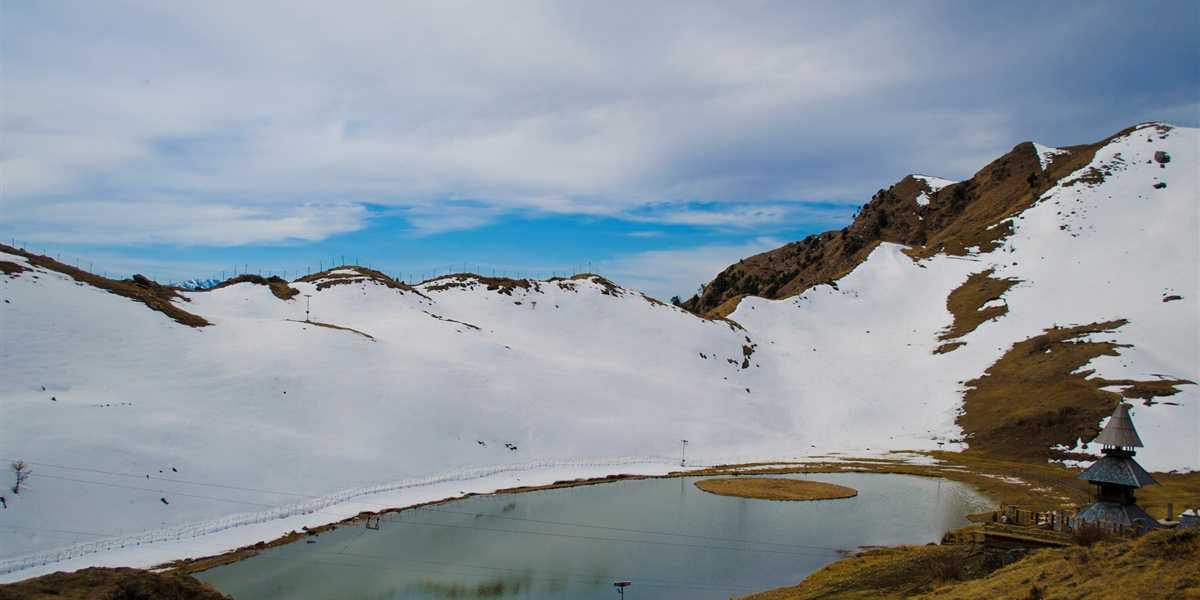 top 5 adventure destinations in india