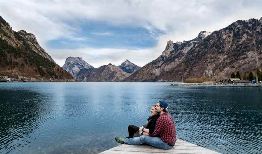 Shimla Kullu Manali Honeymoon Package from Ludhiana