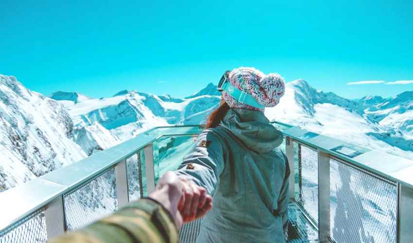 Shimla Kullu Manali Honeymoon Package from Kota