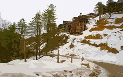 shimla-in-winter