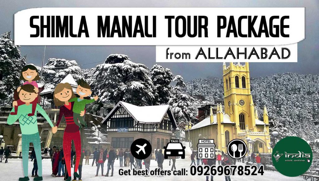 shimla-manali-tour-packages-from-allahabad