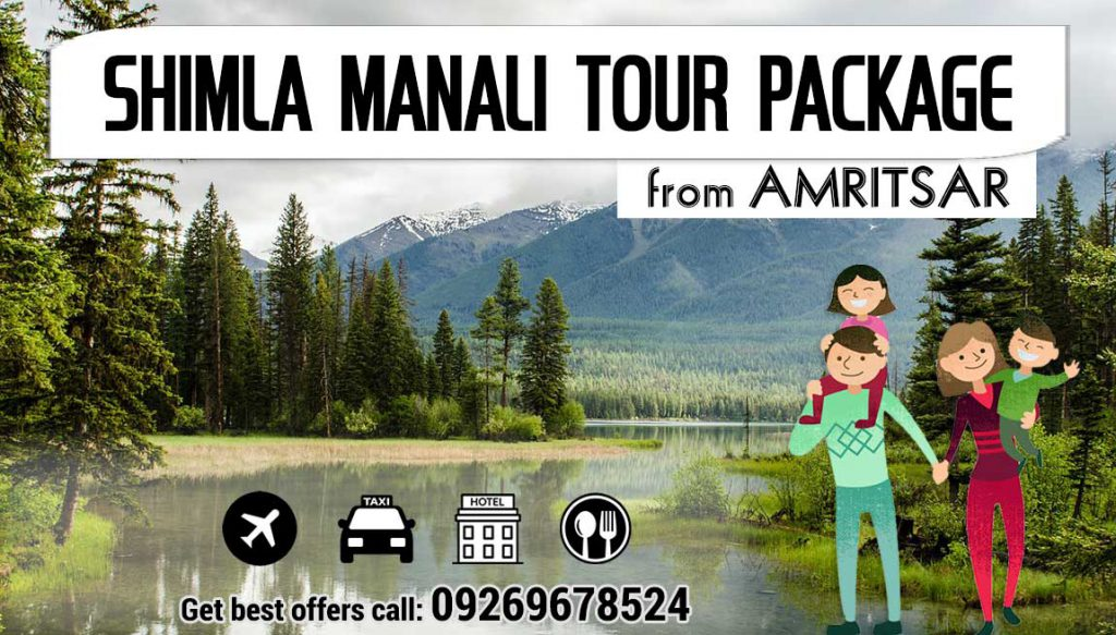 shimla-manali-tour-packages-from-amritsar