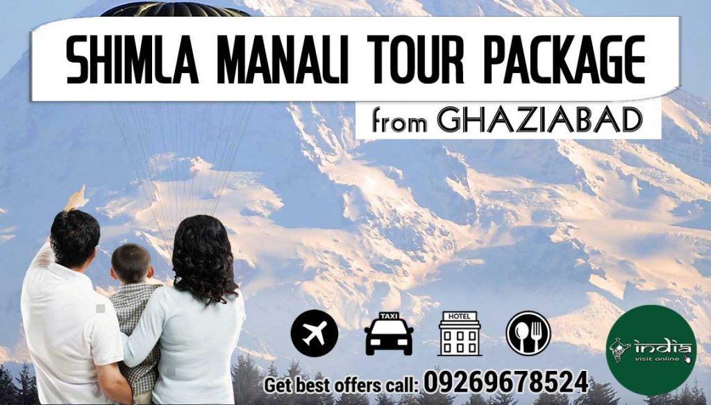 shimla-manali-tour-packages-from-ghaziabad