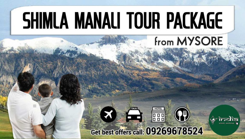 shimla-manali-tour-packages-from-mysore