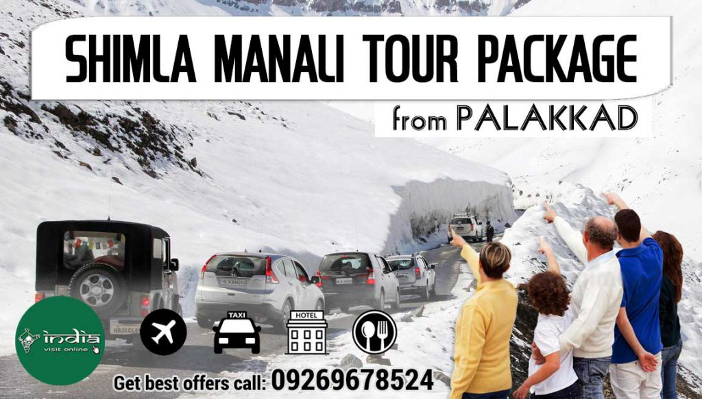 shimla-manali-tour-packages-from-palakkad