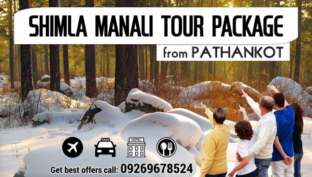 shimla-manali-tour-packages-from-pathankot