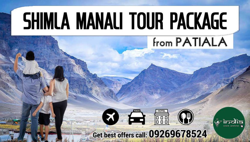 shimla-manali-tour-packages-from-patiala