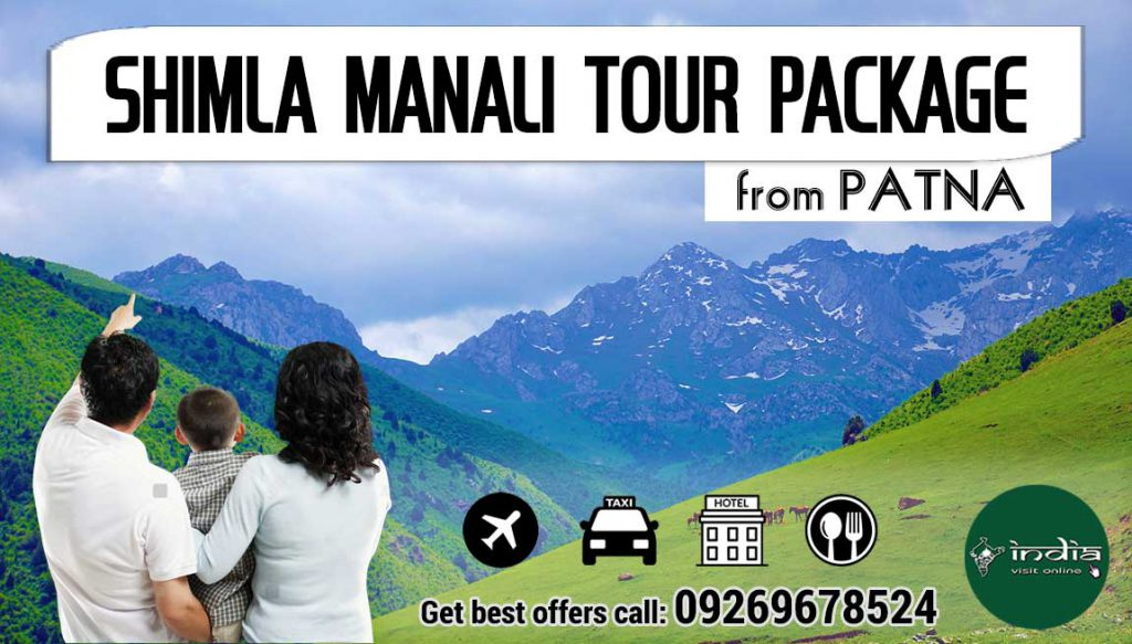 shimla-manali-tour-packages-from-patna