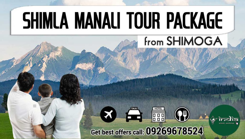 shimla-manali-tour-packages-from-shimoga