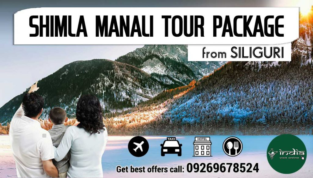 shimla-manali-tour-packages-from-siliguri