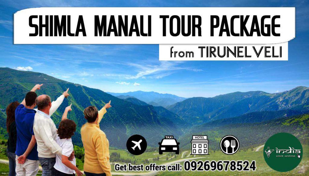 shimla-manali-tour-packages-from-tirunelveli