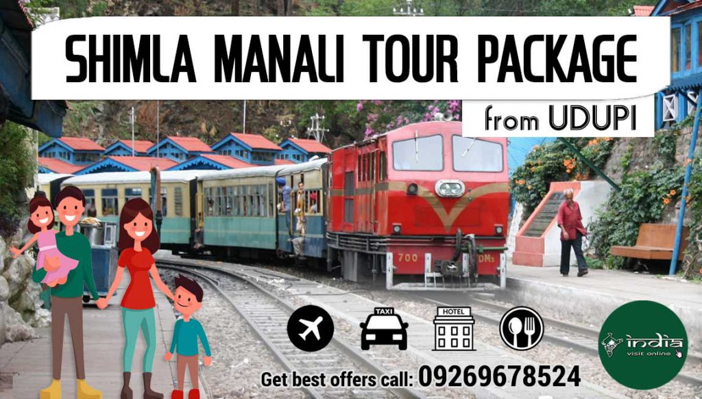shimla-manali-tour-packages-from-udupi