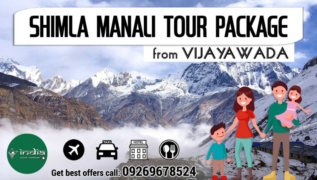 shimla-manali-tour-packages-from-vijayawada